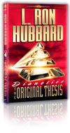 Order Dianetics: The Original Thesis On-line