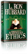 Order Introduction to Scientology Ethics On-line